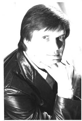 Valery Lantratov : Artistic Director, Russian National Ballet Foundation