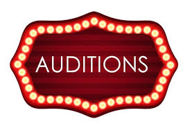 Company Audition Sign-up