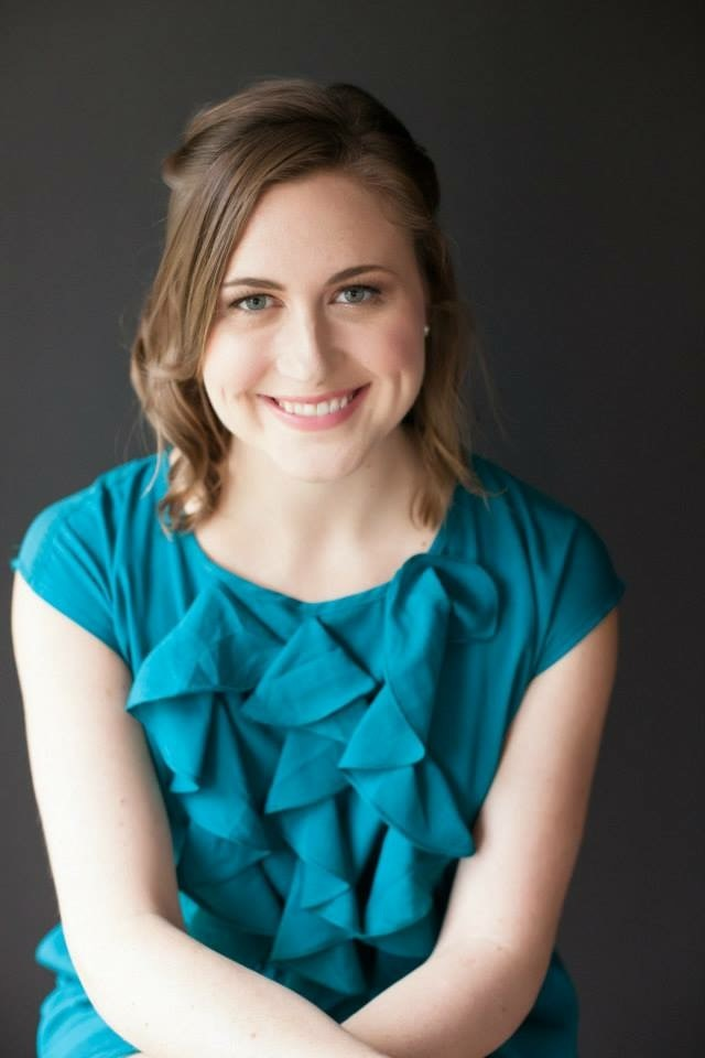 Rachel Teem : Guest Artist