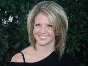 Alyssa Hogan : Company Director/Dance Instructor (all ages)