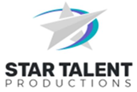 Star Talent 3/6-3/8